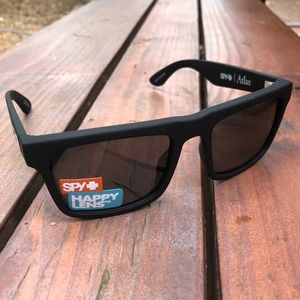 """a9622eea32 SPY Accessories - SPY • """"Atlas"""" Wayfarer Sunglasses"""